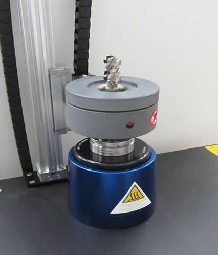 Thermo Grip perfecto equilibrio de la herramienta y el husillo  mejor acabado de la superficie del material mecanizado