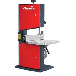 Sierra de cinta para madera vertical CP28-182