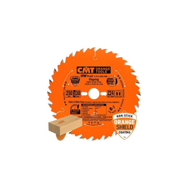 Sierra circular para madera de corte extrafino