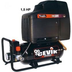 Mini compresor de aire monoblock PRO 201