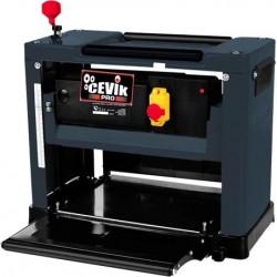 Regruesadora portatil para madera Cevik CP22-563