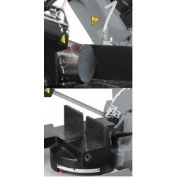 Complementos sierra de cinta para metal cevik N2200XL