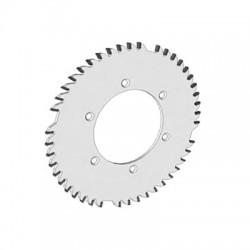 Sierra circular PCD para triturador
