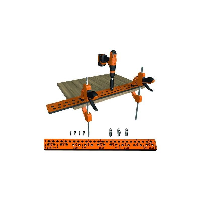 Plantilla de taladrado CMT900