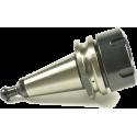 Portaherramientas conico ISO30 para pinzas ER40