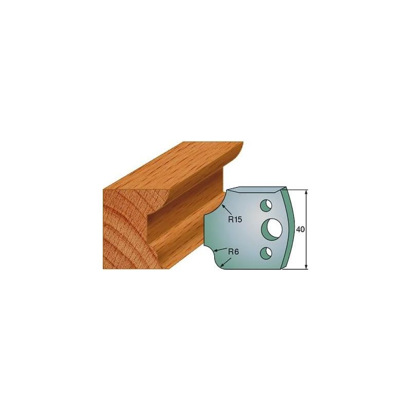Cuchillas para corte de madera  690.044