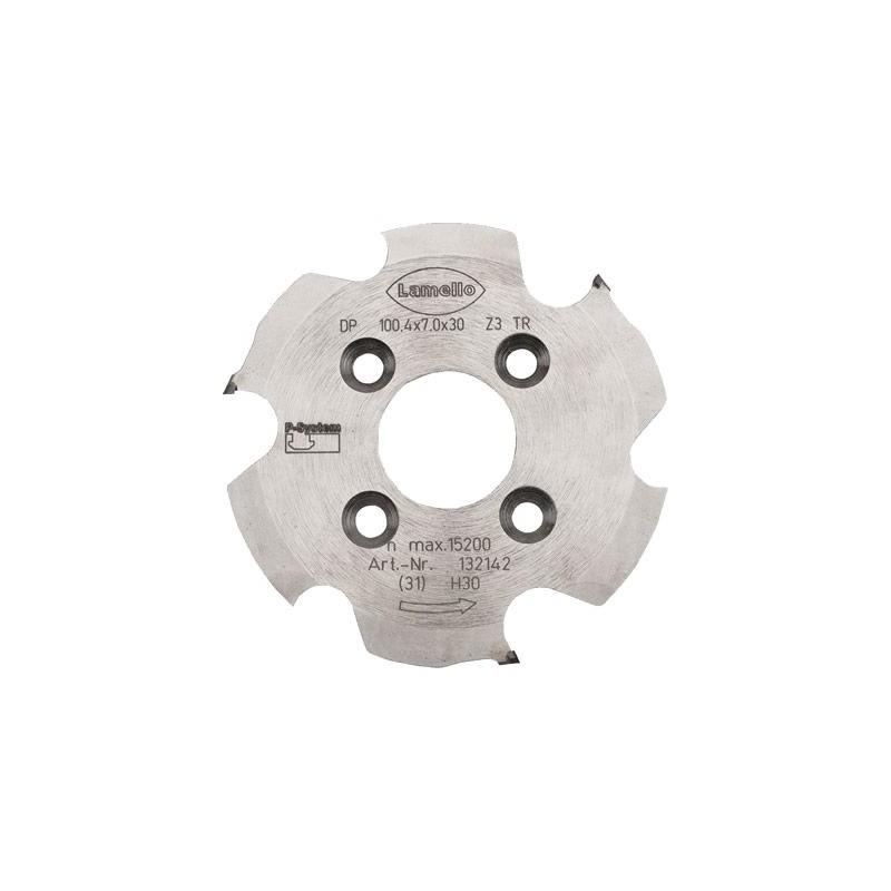 Sierras circulares para uniones Lamello y CNC