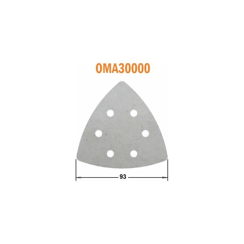 Fieltro pulidor de 93 mm de ancho