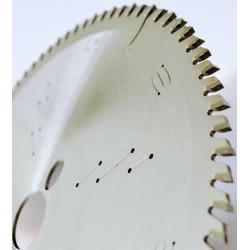 Disco sierra circular linea industrial para madera