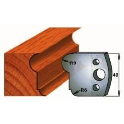 Cuchillas para madera 690.055