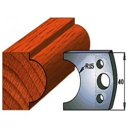 Cuchillas para la madera y...