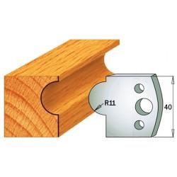 Cuchillas/Contracuchillas para la madera 690.093