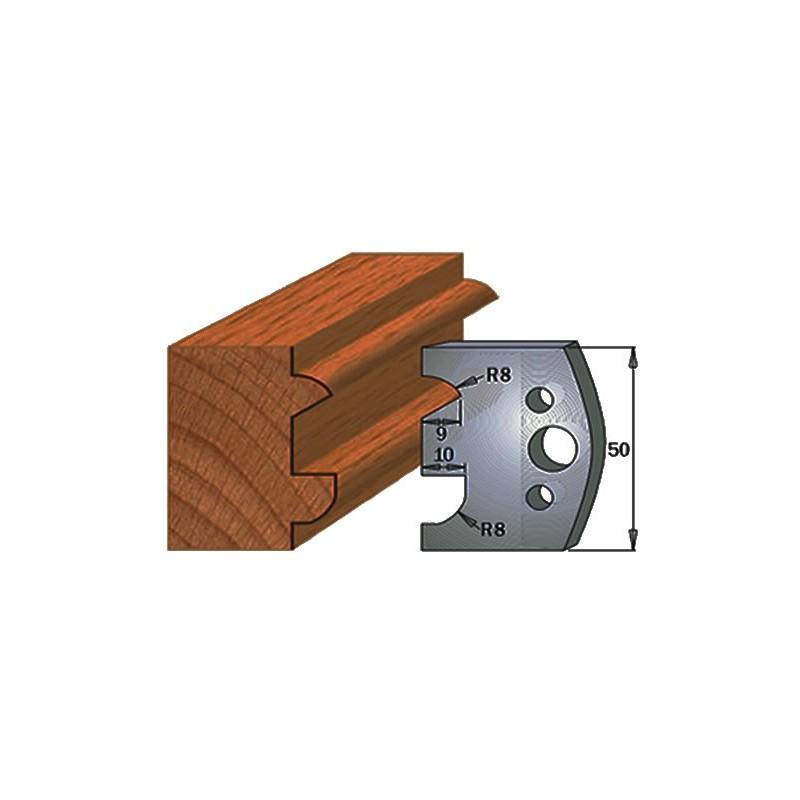 Cuchillas-contracuchillas para madera 690.517