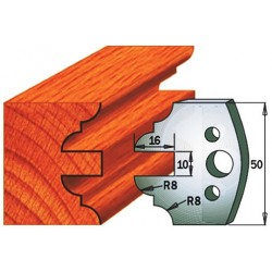 Cuchillas para molduras en madera 690.523