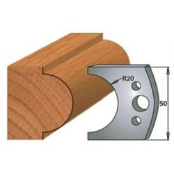 Cuchillas molduras madera 690.561