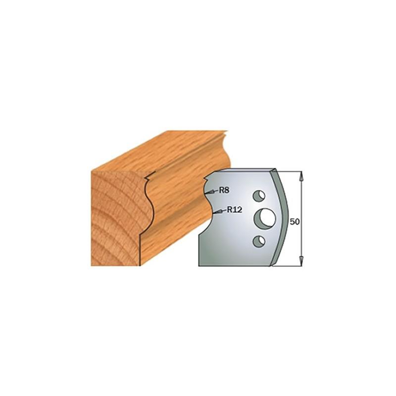 Cuchillas y contracuchillas madera 690.578
