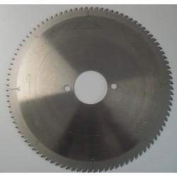 Sierra circular de diamante para escuadradoras