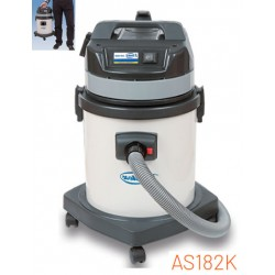 Aspirador industrial virutex polvo y virutas