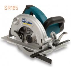 sierra circular manual Virutex SR165