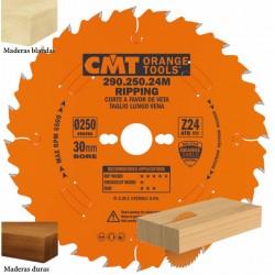 Discos de MD con limitadores  de profundidad y diente alterno para uso en la construcción