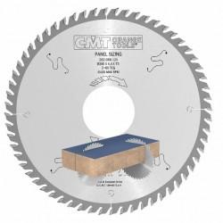 Disco de corte para montar en máquinas seccionadoras