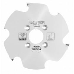 sierra para ranurar madera Lamello P system Diamante