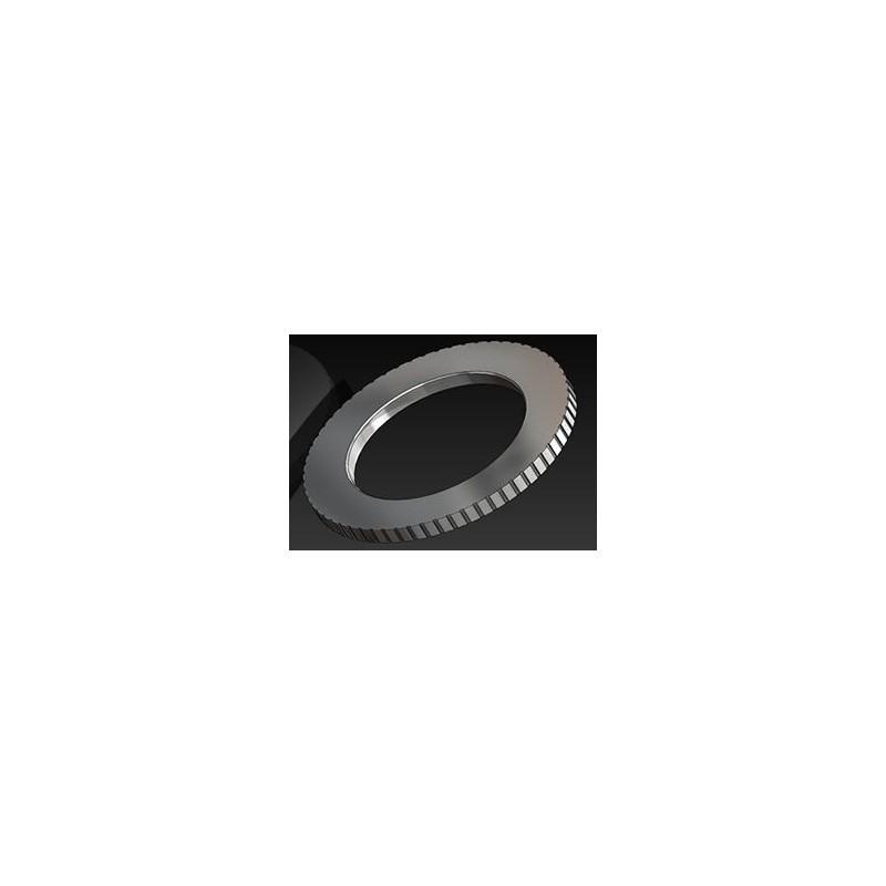 Anillos para reducir el eje de los discos de sierra de corte