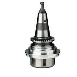 Mandril ISO30 para pinzas elasticas tipo ER32 para maquinas SCM y Morbidelli