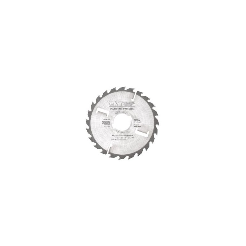 Sierra circular para sierra multiple ultradelgada