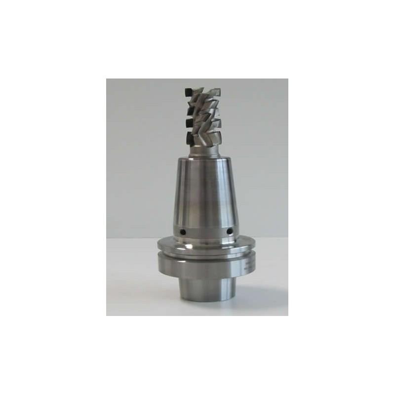 Thermo Grip sistema de sujeccion de las herramientas por induccion