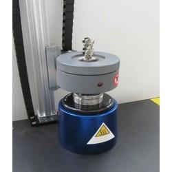 ThermoGrip no transmite vibraciones a los motores de la maquina cnc