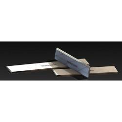 Cuchillas para cepillar en calidad HSS
