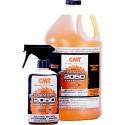 Liquido desengrasante para la eliminación de serrin y resinas en las herramientas de corte