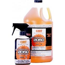 Formula 2050 desengrasante para la eliminación de resina y adhesivo