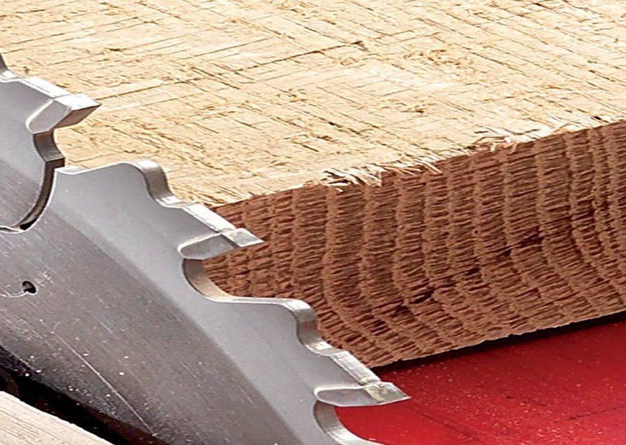 Sierras circulares para madera tecnocorte - Sierra circular madera ...