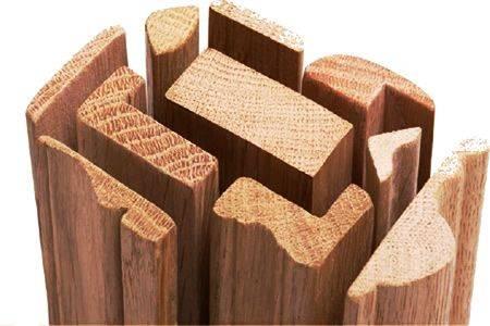 Herramientas para muebles madera maciza tecnocorte for Molduras de madera
