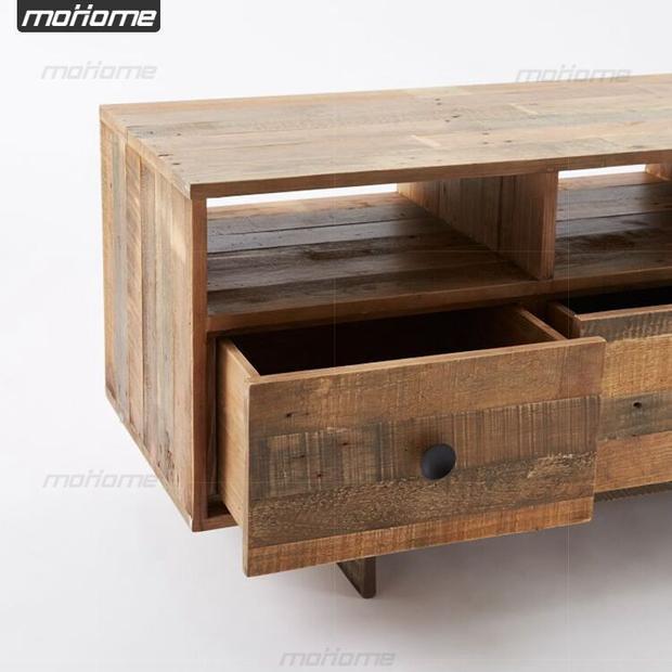Herramientas para muebles madera maciza tecnocorte for Estilos de muebles de madera