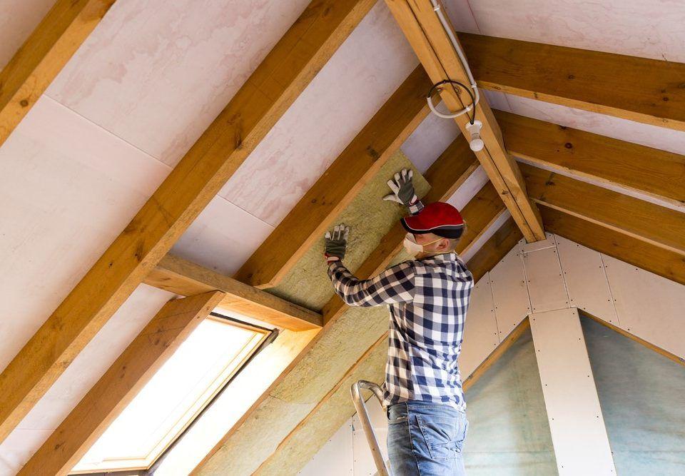 Ahorro energético: materiales que contribuyen al buen aislamiento