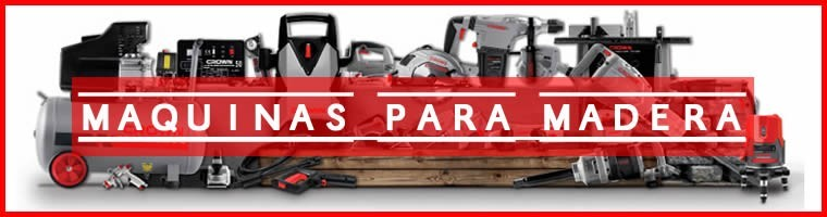 Máquinas para cortar Madera – Comprar