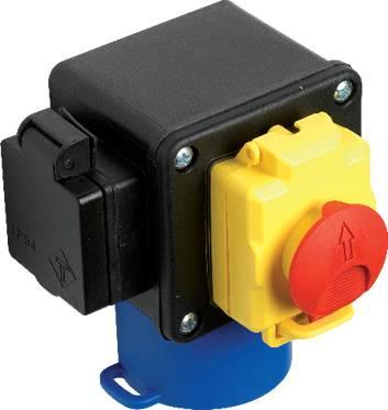 Interruptor de seguridad para mesa de trabajo cmt 999.110.00 con normativa CE