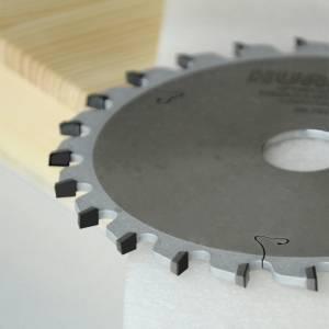 Sierra incisor conico de diamante para tableros de melamina,debe ir acompañado con el disco principal