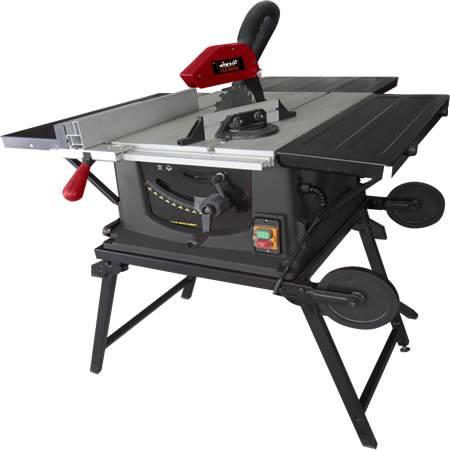 sierra de mesa en maquinaria para madera