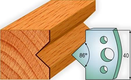 Cuchillas para artesania de madera en calidad SP