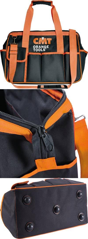 Bolsa de herramientas fabricada en poliester BAG-001 de CMT