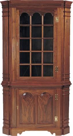 Mueble fabricado con fresas cmt y distribuidas por tecnocorte.com