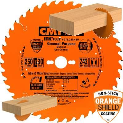 Sierra circular ultra fina para madera