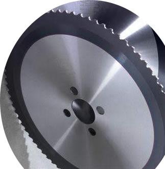 Sierra circular para corte de acero inoxidable, cortes en seco alto rEndimienro CERMET