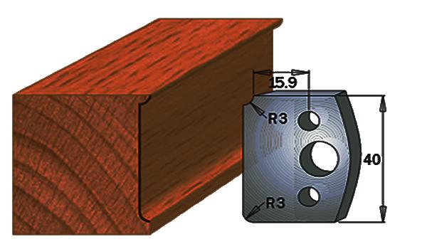 cuchilla para madera 690170
