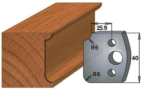 cuchilla para madera 690173