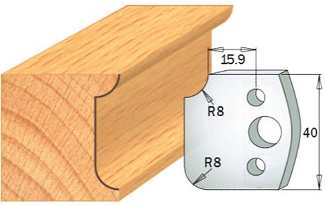 cuchilla para madera 690174